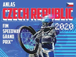 Czech Republic FIM Speedway Grand Prix 2020