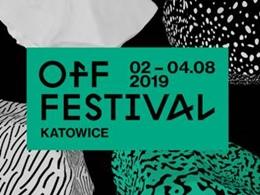OFF Festival Katowice 2019
