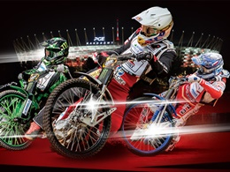 Grand Prix Polski na Żużlu Warszawa 2020