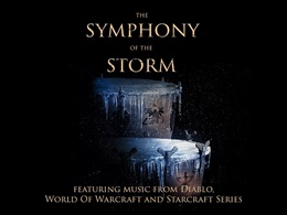 The Symphony of the Storm