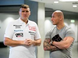 KnockOut Boxing Night 5: Szpilka vs Wach