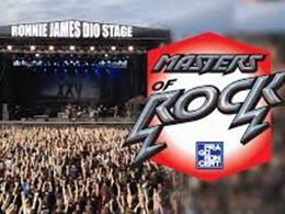 Master of Rock 2018