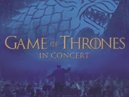 Game of Thrones - in concert