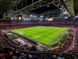 Holandia - Polska Liga Narodów
