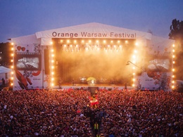 Orange Warsaw Festival 2020
