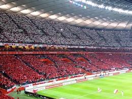 Polska - Włochy Liga Narodów