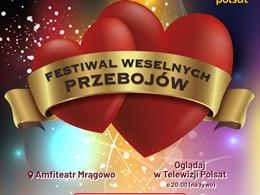 Festiwal Weselnych Przebojów 2019