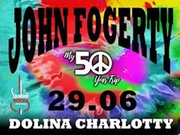 13. Festiwal Legend Rocka: John Fogerty