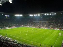 Polska - Bośnia i Hercegowina Liga Narodów