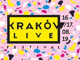Kraków Live Festival 2019