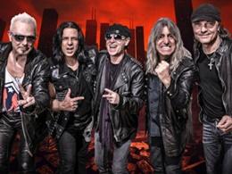 Scorpions