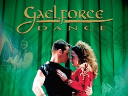 Gaelforce Dance
