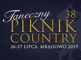 Taneczny Piknik Country 2019