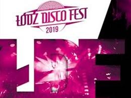 Łódź Disco Fest 2019