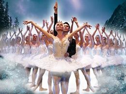 Rosyjski Klasyczny Balet Moskwy