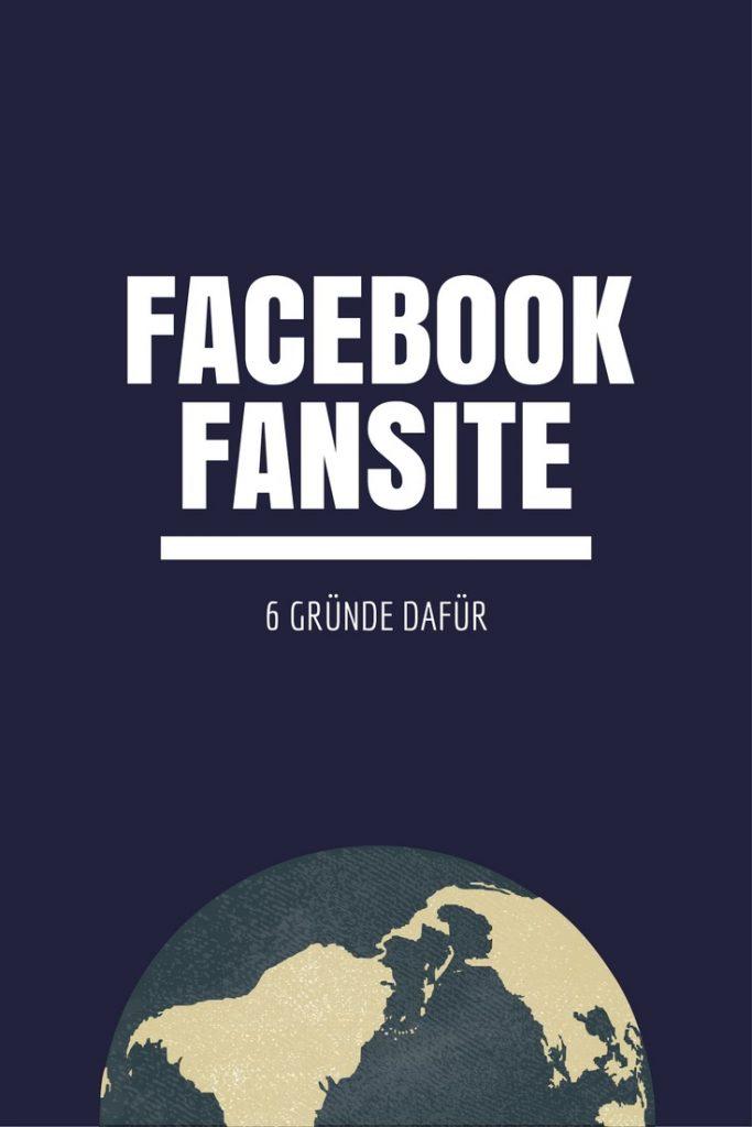 6 Gründe für eine Facebook Seite für deine Band