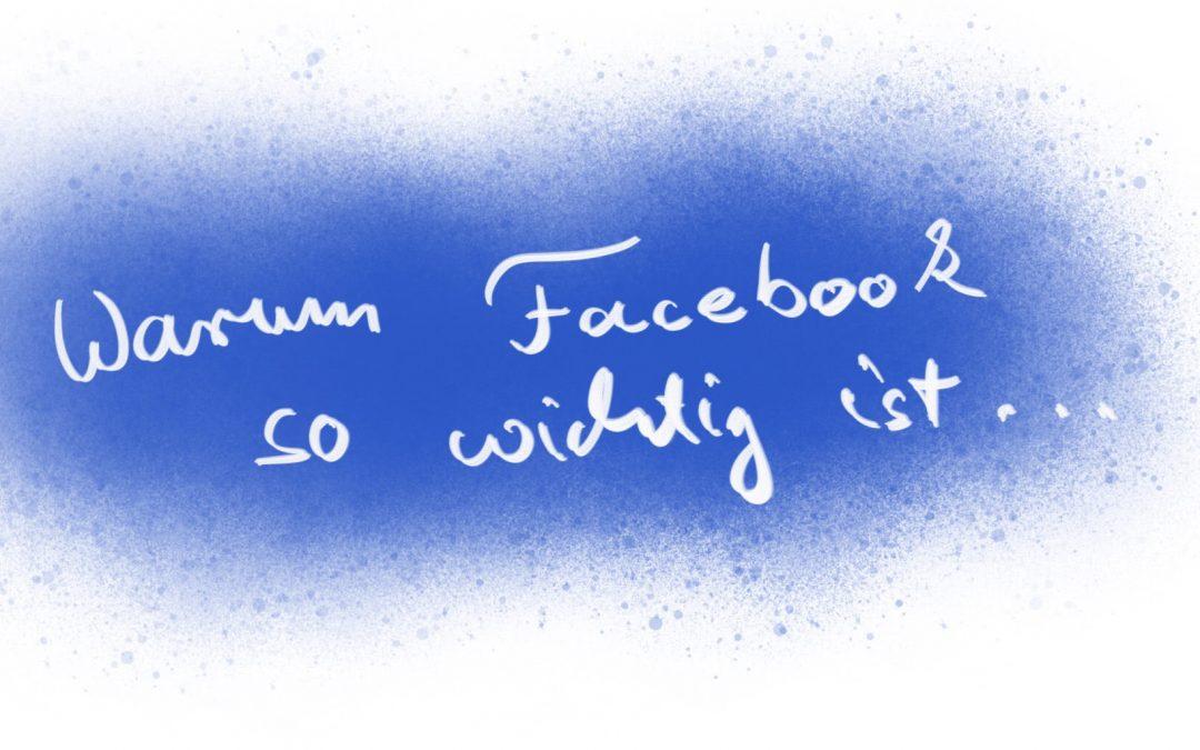 6 Gründe für eine Facebook Fansite