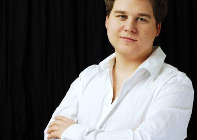 Alexander in 2006