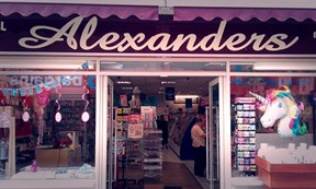 Alexander's Selby