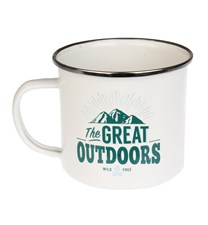 Top Bloke Mug - Great Outdoors
