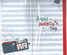 Fathers Day Card - Children's Pictures