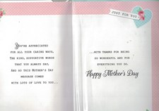 Mother's Day Card - High Heeled Shoes And A Clutch Bag