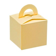 Gold Favour/Gift Box – Pack of 10