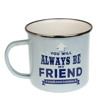 Top Bloke Mug - Awesome Friend