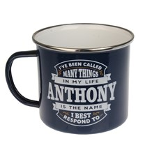 Top Bloke Mug - Anthony