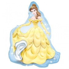 Disney Belle Super shape Foil Balloon