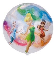 Disney Fairies Bubble Balloon