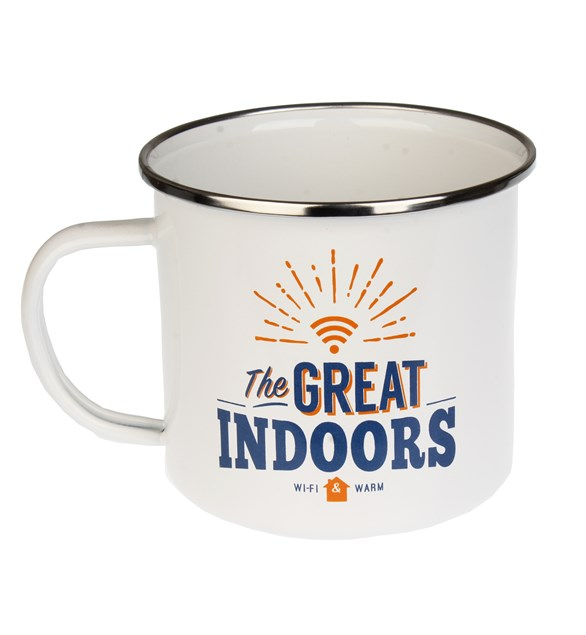 Top Bloke Mug - Great Indoors