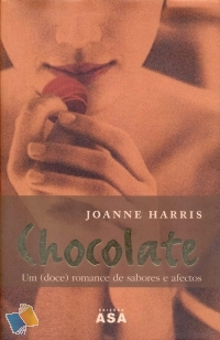 chocolate by joanne harris essay Discussion of themes and motifs in joanne harris' chocolat enotes critical analyses help you gain a deeper understanding of chocolat so you can excel on your essay.