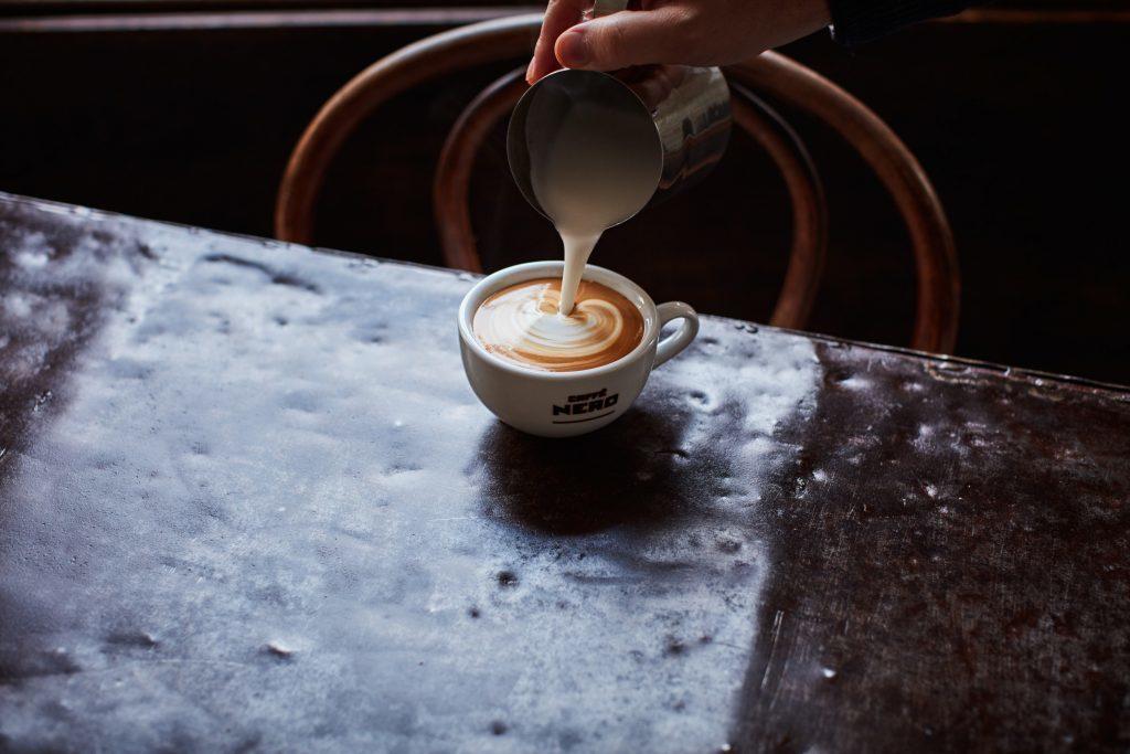 Caffe Nero's