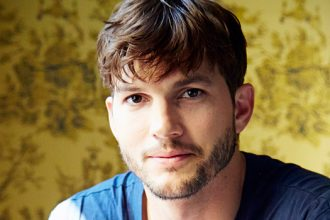 Ashton Kutcher quits smoking with allen carrs easyway