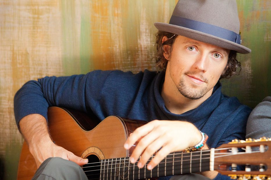 Jason Mraz quits smokign with allen carrs easyway