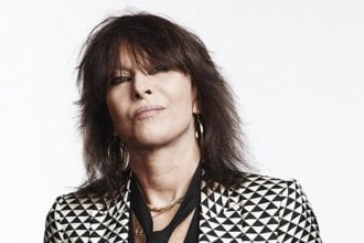 Chrissie Hynde quits smoking and alcohol with allen carrs easyway