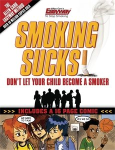 allen carr book the easyway to stop smoking pdf