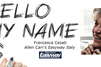 Senior Therapist at Allen Carr's Easyway Italy
