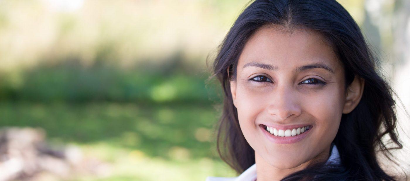 indian modern woman