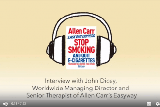 easyway express stop smoking interview