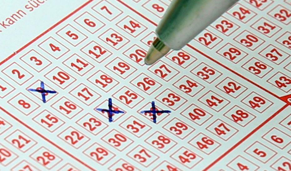 lotto lottery addiction