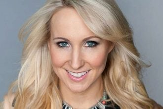 Nikki Glaser quits smoking and drinking with Allen Carr's Easyway