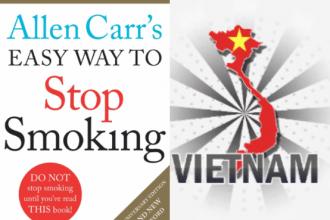 allen carrs easyway to quit smoking vietnam
