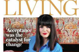 acceptance was the catalyst for change sunday independent