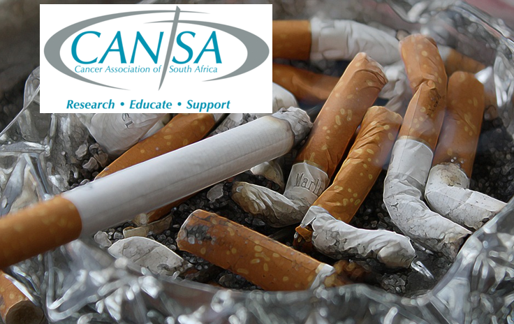 cansa endorses Allen Carr's Easyway to quit smoking