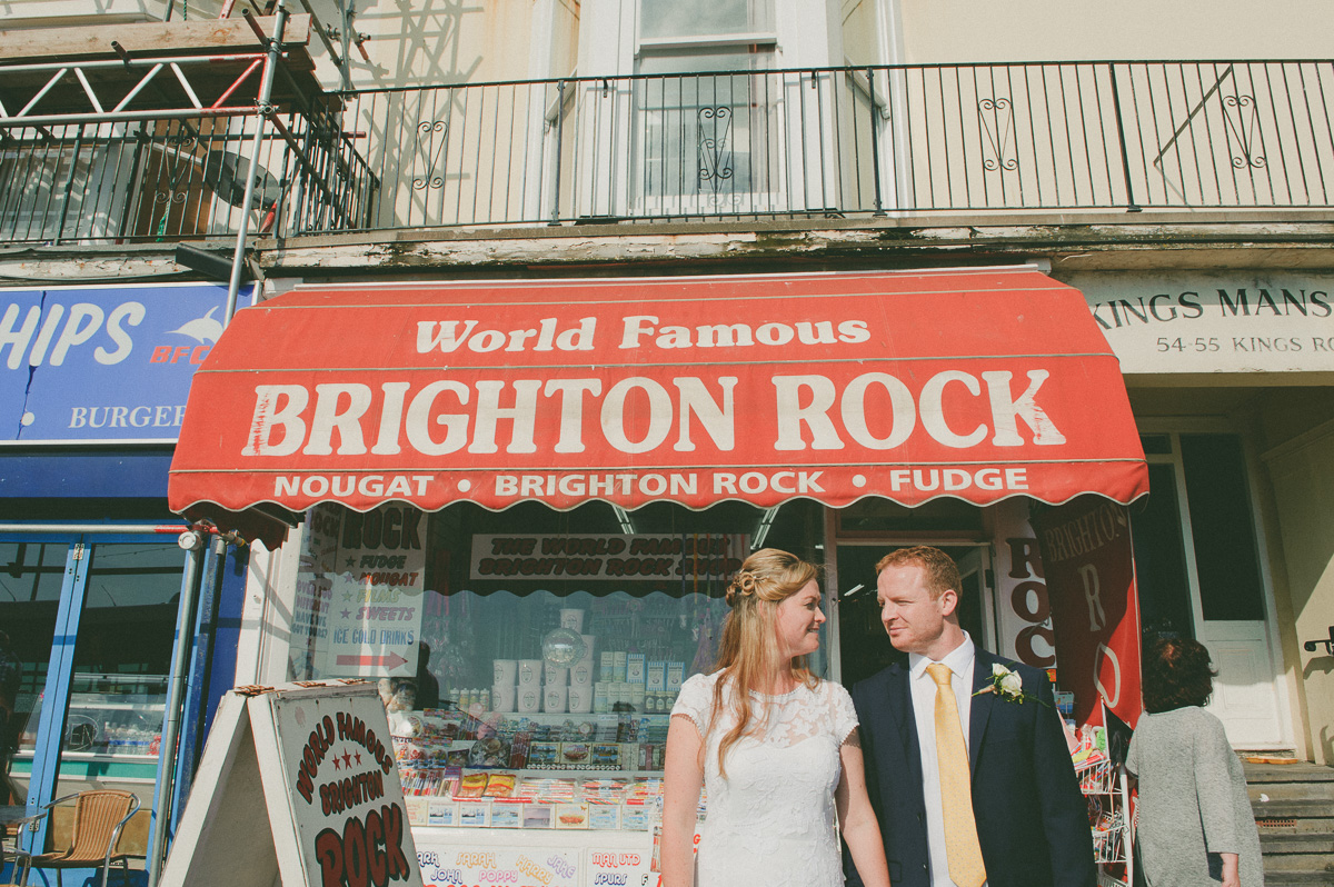 Brighton, Brighton Wedding Photography, Brighton Beach, Wedding photography, Allison Dewey Photography, fun wedding photography, alternative wedding photography, Creative Wedding