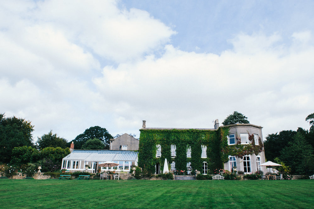 Pennard House Wedding . Fun Wedding Photographer Brighton . Allison Dewey Photography