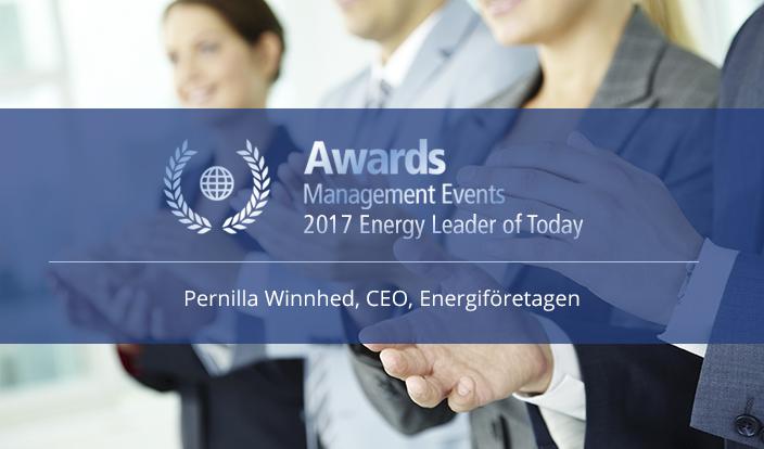 ELOT_Pernilla Winnhed, CEO, Energiföretagen