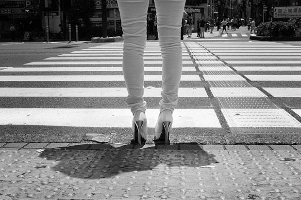 Eolo Perfido,Japan street photography,Leica